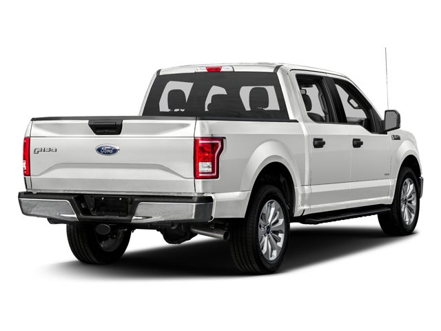 2017 Ford F 150 Xlt In Long Beach Ca Worthington