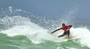 Best Beaches To Surf In Long Beach